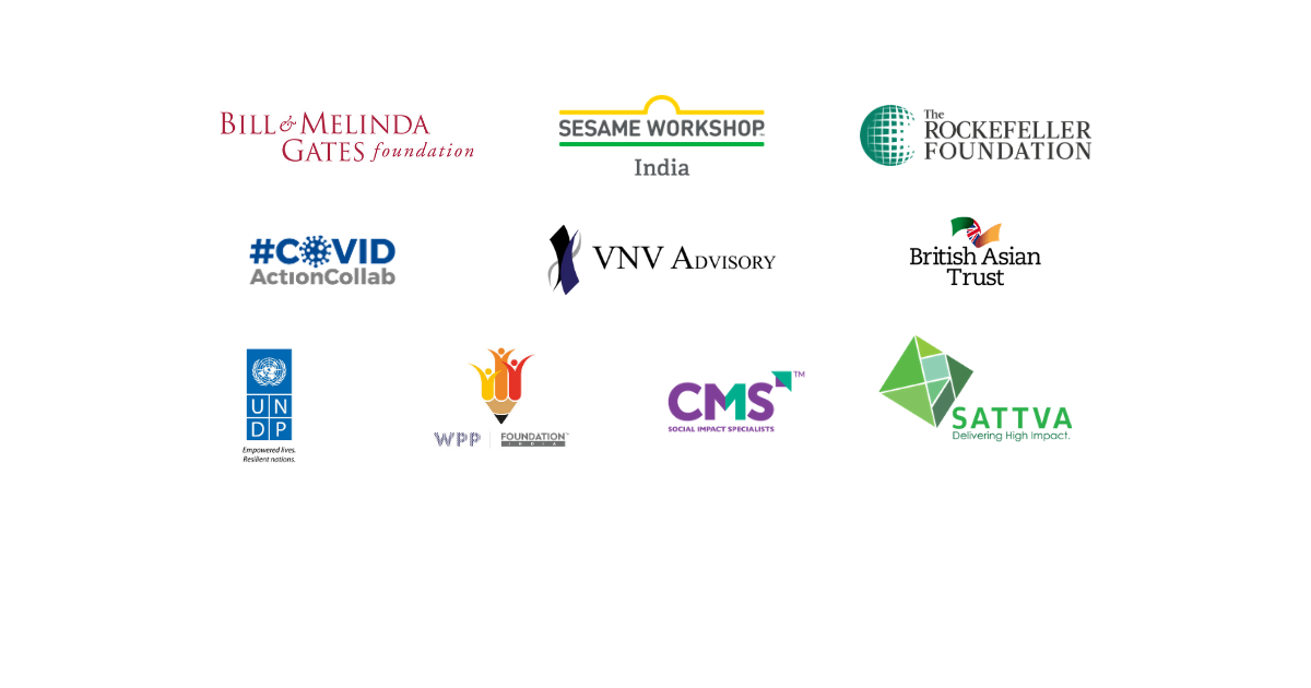 South Asia Impact Capital Festival 2020 Partners